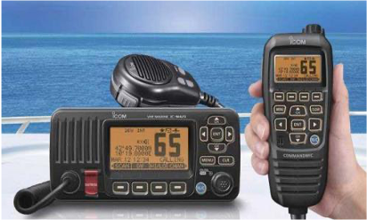 Radio - Channel 65